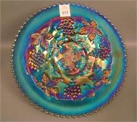 N'Wood Purple G&C Variant Plate