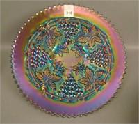 N'Wood Purple G&C Plate