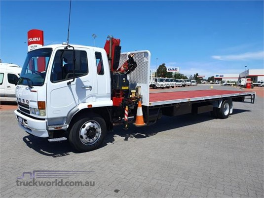2007 Fuso other - Trucks for Sale