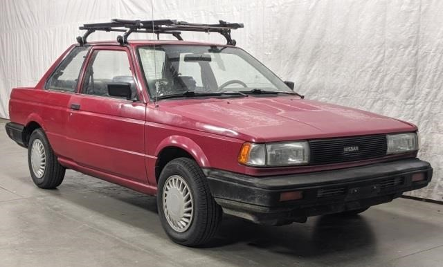 1989 Nissan Sentra Manual United Country Musick Sons I bought my 1991 nissan sentra se coupe when it was brand new. 1989 nissan sentra manual united