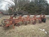 Clearing Auction for G&B Prentice Farms