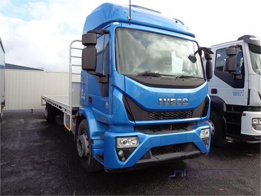 2017 Iveco Eurocargo ML180 - Trucks for Sale