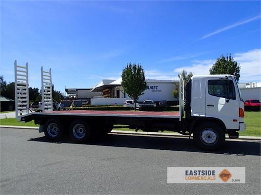2005 Hino GH Eastside Commercials  - Trucks for Sale