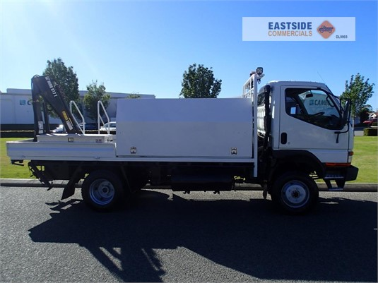 2007 Mitsubishi Fuso CANTER 4.0 Eastside Commercials - Trucks for Sale
