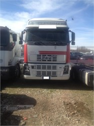 VOLVO FH13.400  used