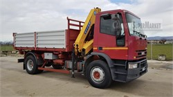 IVECO 180-24  used