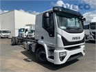 2019 Iveco other Cab Chassis