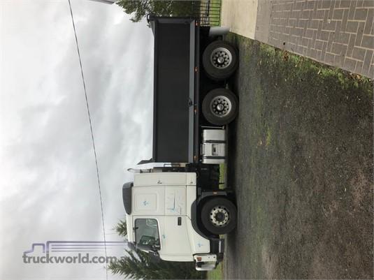 2006 Volvo FH520 - Trucks for Sale
