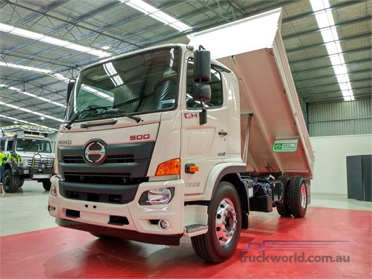 2020 Hino 500 Series 1828 GH - Trucks for Sale