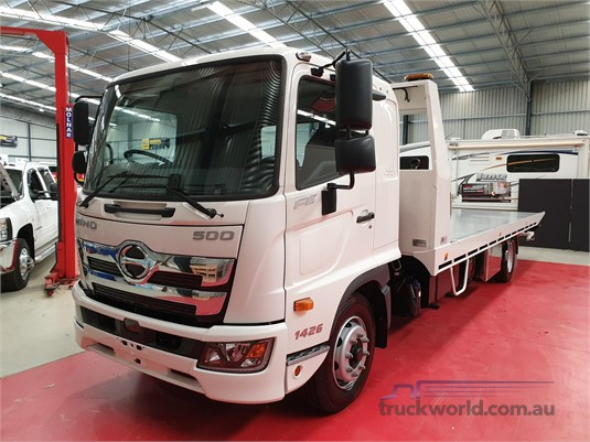 2020 Hino 500 Series 1426 FE - Trucks for Sale