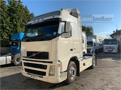 VOLVO FH13.440  used