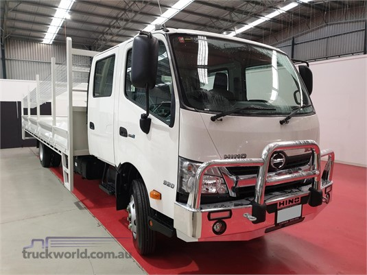 2020 Hino 300 Series 920 - Trucks for Sale