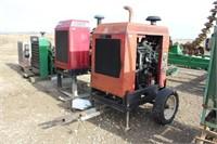 Crawfordsville Open Farm & Heavy Equipment Auction
