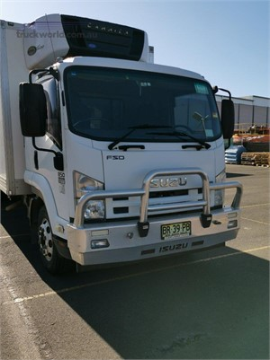 2012 Isuzu FSD 850 - Trucks for Sale
