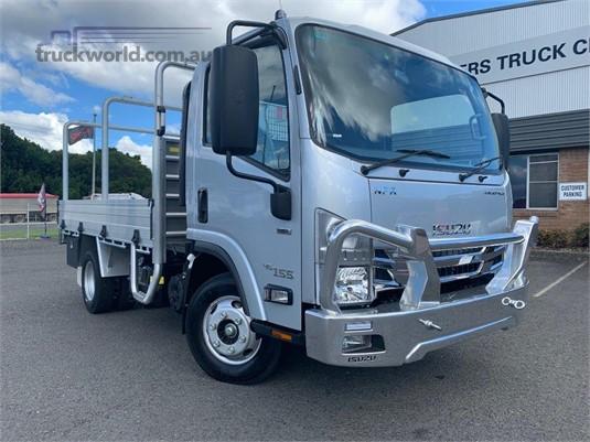 2020 Isuzu NPR 45 155 AMT SWB Premium Tradepack - Trucks for Sale