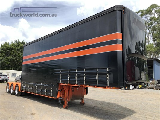 2015 Topstart other - Trailers for Sale