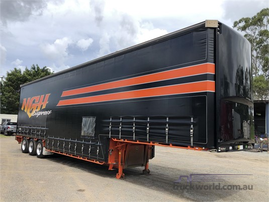 2016 Topstart other - Trailers for Sale