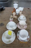 Estate Furnishings Antiques & Collectibles 3/7 10AM