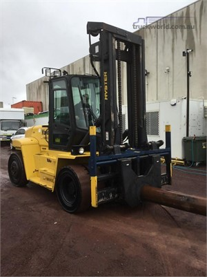 Yale other Hume Highway Truck Sales  - Forklifts for Sale