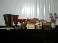 April Furniture, Jewelry, Home Decor & More