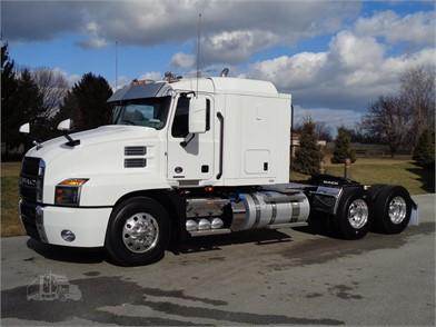 2021 MACK ANTHEM 64T at TruckPaper.com