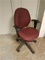 (41) Office Chair ($15 Reserve)