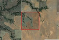 Custer County, OK Land for Sale 160 Acres