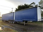 Maxitrans other Curtainsider Trailers