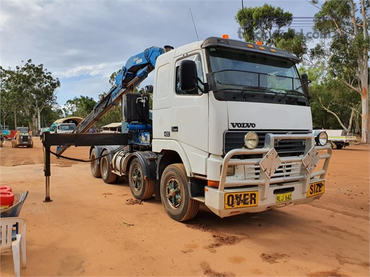 1997 Volvo FH12 - Trucks for Sale