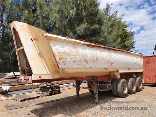 1989 Loadmaster other - Trailers for Sale