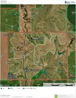 Dickau Farms Gosper County Nebraska Online Land Auction