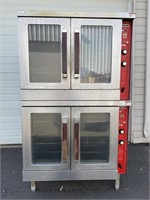 Sunday  March 22nd - 6pm - Resturant Equipment Auction