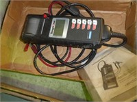 Elec. System analyzer