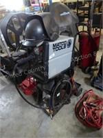 Matco 140 welder w/ cart (no tank)