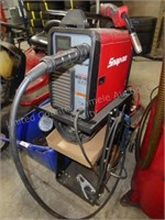 Snap-On MiG 160i welder