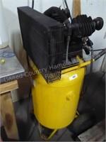 DeWalt 30 gal air comp. - in body shop