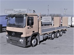 MERCEDES-BENZ ACTROS 3236  used