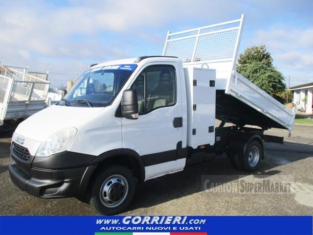 Iveco DAILY 35C13 used 2013