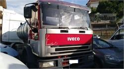 IVECO EUROCARGO 120E18  Usato