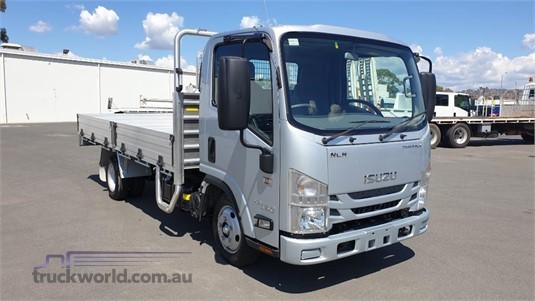 2020 Isuzu NLR Blacklocks Truck Centre - Trucks for Sale