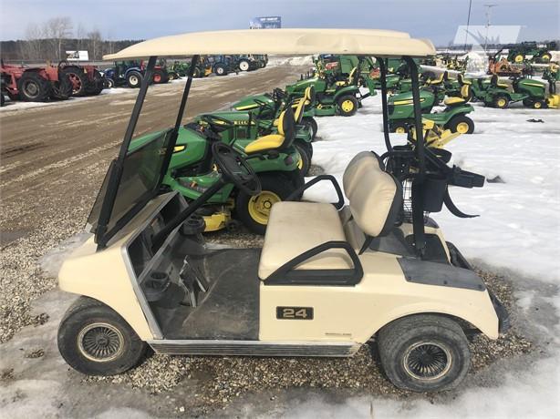 Club Car Golf Carts For Sale 374 Listings Needturfequipment Com