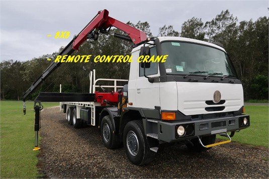 2009 Tatra other - Trucks for Sale