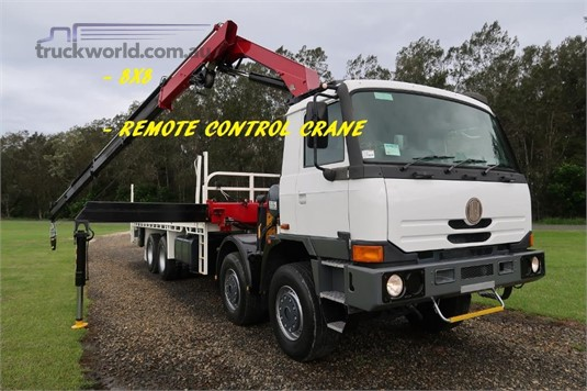 2009 Tatra other - Trucks for Sale
