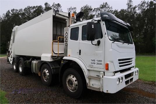 2013 Iveco Acco 2350 - Trucks for Sale
