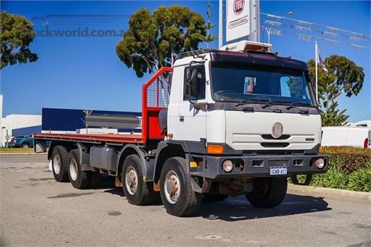 2010 Tatra T815-2 TERRNo1 - Trucks for Sale
