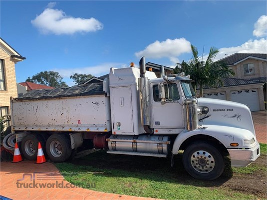 1994 Western Star 5964S - Trucks for Sale