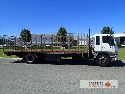 2000 Hino FG Eastside Commercials  - Trucks for Sale