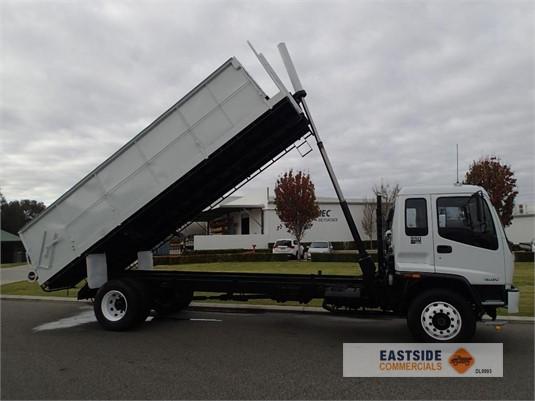 1996 Isuzu FVR 950 Long Eastside Commercials  - Trucks for Sale