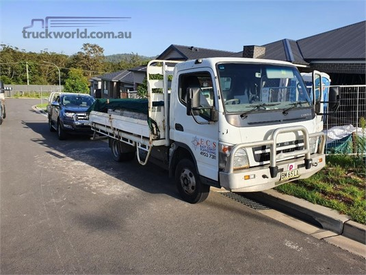 2010 Mitsubishi other - Trucks for Sale