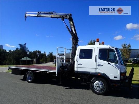 2000 Mitsubishi Fuso FIGHTER FK617 Eastside Commercials - Trucks for Sale
